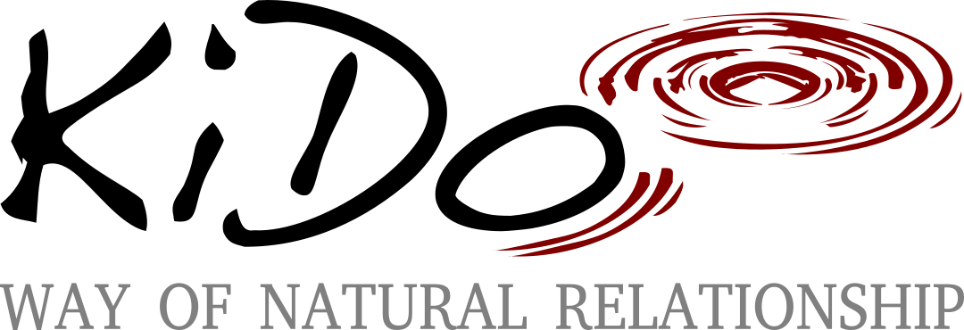 Logo_KiDo - Way of Natural Relationship