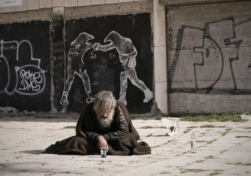 Vaikeuksista ja kärsimyksestä